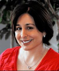 Liz Kaufman
